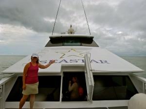 Seastar Cruises