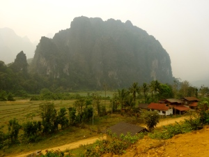 The Village of Keo Kuang